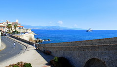 Antibes, South of France. (Roly-sisaphus) Tags: antibes southoffrance frenchriviera cotedazure nikond802016dsc1107