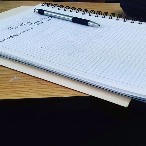 Comenzamos.... #Propedeutico #Maestria #master #backtoclass #newbeginnings ✌👌💪😎💻📚💡✔💯