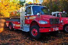 FDNY Foam 154 (Triborough) Tags: ny nyc newyork newyorkcity richmondcounty statenisland chelsea fdny newyorkcityfiredepartment firetruck fireengine engine foam foam154 freightliner seagrave