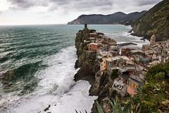 IMG_9134 (michelemenoni80) Tags: vernazza cinque terre mare mosso liguria italy landscape seascape dreamscape
