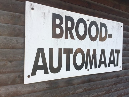 Brood-automaat