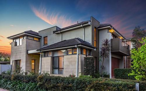 45. Folkestone Terrace, Stanhope Gardens NSW 2768