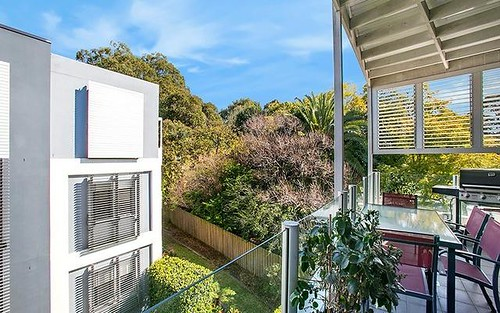 33/55 Auburn Street, Sutherland NSW 2232