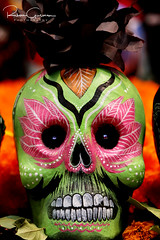 Day of the Dead 2016 9 (part 1) (Ruben Gusman Photography) Tags: thenelsonatkinsmuseumofart mariachis diadelosmuertos dayofthedeadskulls skeletons death donquioto kansascity