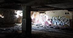 _DSC1358 (Under Color) Tags: leipzig graffiti lost places urban exploring leipsch walls