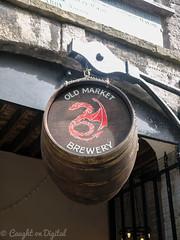 Caernarfon 2015-Old Market Brewery
