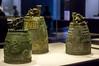 Bronze Bell from Jingwansa Temple (Yunhyok Choi) Tags: smcpentaxfamacro50mmf28 korea pentax pentaxk3 artifact bell buddah buddhism museum ìì¸í¹ë³ì ëí민êμ kr