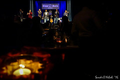 Take 6 @ Blue Note Milano 01-12-2016