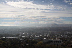 IMG_4579 (Sergey Kustov) Tags:          altitude panorama height view mountain mashuk caucasus