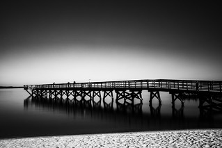 Yorktown Pier