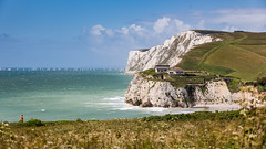 2016 Round the Island Race - West Wight - IMG_8259 (s0ulsurfing) Tags: s0ulsurfing 2016 may isle wight summer sea coast coastal west sailing rtir