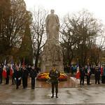Commémorations du 11 novembre, Belfort, 11 Nov 2016 thumbnail