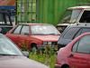 Renault 11 (peterolthof) Tags: hoogkerk peterolthof renault 11