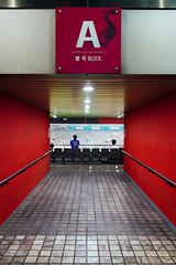 Seoul: World Cup Stadium (stuckinseoul) Tags: photo asian 한국 seoul korean sigma2470mmf28exdghsm match southkorea city football canoneos6d korea capital kleague asia fc soccer photograph suwon 대한민국 republicofkorea sangam mapogu flickrseoul world cup stadium kpop game 서울 fcseoul suwonfc worldcupstadium kr
