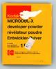 Kodak Microdol-X circa 1985 (Arne Kuilman) Tags: kodak developer microdolx package verpakking 1985 overdue expired ontwikkelaar powder poeder microdol batch