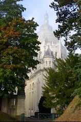 Lisieux (10) (Sebmanstar) Tags: basilique sainte therese lisieux normandie normandy europe europa france french pentax photography ballade digital numerique couleur color visite visiter travel tourisme