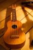 Ukulele Restoration (btyreman) Tags: restoration ukulele strings restring mahogany rosewood hideglue nut saddle bridge neck body top cleanup canon5d 5dclassic carlzeiss 50mm ze planart1450 planart canon zeiss oldukulele planar5014ze