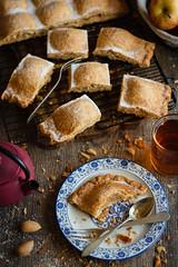 IMG_2636_exp (Helena / Rico sin Azcar) Tags: empanada apple manzana pie food postre bizcocho dessert fruit fruta