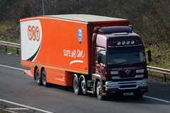H2SDT - Stuart Deeley Transport (TT TRUCK PHOTOS) Tags: m5 strensham tt stuart deeley foden
