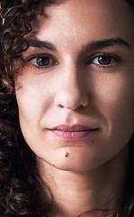Noemi 3 (Lestatillo) Tags: portrait retrato retouching retoque