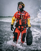 Frigid water (justinbastien) Tags: alaska kodiak uscg coastguard coasties rescueswimmers rescue