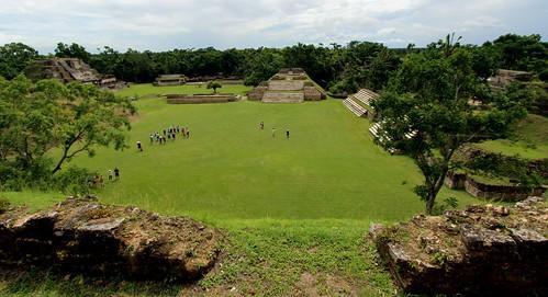 Altun Ha - Mayan Ruin