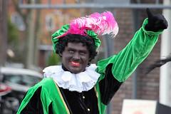 Sinterklaar intocht rijswijk 2016 01 (gabrielgs) Tags: zwartepiet sinterklaas intocht rijswijk thenetherlands dutch thehague celebration festival holiday 2016 children childfestival
