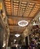 Courtyard Marriott Downtown (Jeffxx) Tags: san diego christmas tree gaslamp 2016 courtyard marriott hotel lobby ceiling