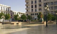 Mascara Algeria - El Kader City (menos007) Tags: mascara algérie 2900 emir abdelkader algeria alg usa el kader city étatsunis place iowa america ساحة الامير عبد القادر معسكر الجزائر مدينة الولايات المتحدة الامريكية ايوا امريكا