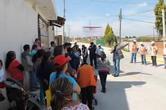 2 Diciembre 2016 Inauguración Pavimento concreto hidraulico 36 Ote-Pte (Gobierno de Cholula) Tags: joséjuanespinosatorres sanpedrocholulapuebla inauguracion concreto hidraulico 36 0riente poniente