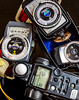 Old and New (grantg59@xtra.co.nz) Tags: love little tool hoarder meter sekonic l758 amazing