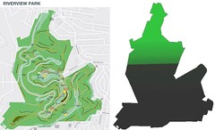 Potential Impact of Asian Longhorned Beetle on Riverview Park (pghparks) Tags: alb storymap