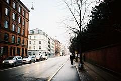 copenhagen, november 2014 (kodacolorframes) Tags: lomo lca xpro 35mm analogue copenhagen kobenhavn denmark danish streetscape