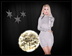 # 812 (Vicky - https://fashionistainsl.wordpress.com/) Tags: lumae bubble aisha i3f we3rp tff thefrozenfair thechapterfour