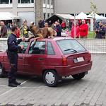 2013 Randos Démo Brigade Canine