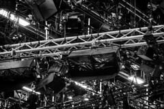 unusual ceiling (richardbarthel) Tags: countdown media city manchester england uk television street photography set behind scenes video equipment university portrait