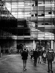 media city #2 (richardbarthel) Tags: countdown media city manchester england uk television street photography set behind scenes video equipment university portrait