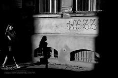 #40 #OldCityShadows (hammockbuddy) Tags: ifttt 500px ukraine girl city street bw light lights shadow black white monochrome shadows bnw photography monochrom bwphoto streetphoto streetphotographer lightandshadows bwphotography shadowsandlight bnwmood bnwcity bnwcaptures bnwjust bnwonly bnwdemand