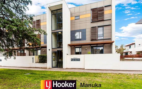 141/27 Wentworth Avenue, Kingston ACT 2604