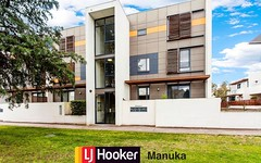 141/27 Wentworth Avenue, Kingston ACT