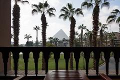 Mena House Hotel (stefan_fotos) Tags: afrika architektur hotel kairo menahouse pyramide qf reisethemen urlaub gypten cairo egypt africa mena house giza