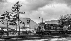 CSX 7896 (Photons of Days Past) Tags: csx 7896 cumberland maryland alleganycounty