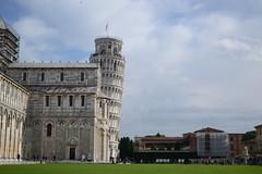 Pisa (LinaMaríaMalagónA) Tags: inclinada tower pisa florencia florence italy italia