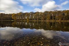 Le Lac Des 7 Chevaux (Clément HACQUARD) Tags: le lac des 7 chevaux canon eos 60d amateur france clement hacquard photographie french tokina 1120 long exposure pose longue luxeuillesbains luxeuil les bains haute saone