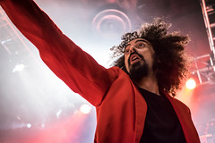 Caparezza live @ Koko, London 12/10/2014 (Giuseppe Milo (www.pixael.com)) Tags: music london rock concert artist live gig capa concerto musical hiphop venue londra koko italiana caparezza