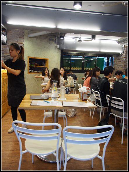 台北早午餐推薦 ▎登打士街 Dundas St. Mini 。早午餐麵包吃到飽 @ 善導寺站 @ ▌Meiko 愛敗家。甜點。旅行~▌ :: 痞客邦