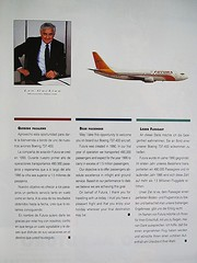 Futura Inflight Magazine 1995-1996_2 (World Travel Library) Tags: world pictures trip travel vacation tourism magazine ads photography photo spain holidays gallery image photos library aviation air transport galeria picture center images collection photograph papers online 1995 collectible collectors airlines brochure catalogue compagnia compagnie collectibles documents futura collezione airtransport coleccin arienne aerea flug sammlung prospekt dokument fluggesellschaften katalog inflightmagazine assortimento recueil  lgitrsasg worldtravellib