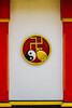 Trinity (Mayer 8) Tags: bali colour indonesia temple symbol chinese 2014 singaraja