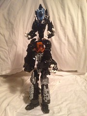 Not being a whore for that special someone (saintsorigins) Tags: bionicle