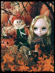 Why Campfires & Scarecrows Don't Mix... (BaD 10/27/14 Urban Legend/Campfire Tales